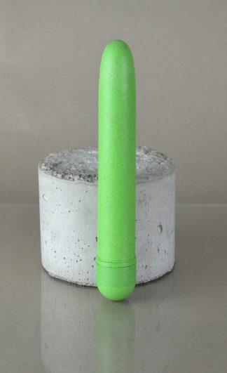 Gaia Vibrator grün