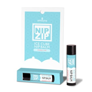 nip zip strawberry mint