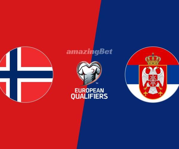 Kako napasti Norvežane! ☆ Analiza taktike