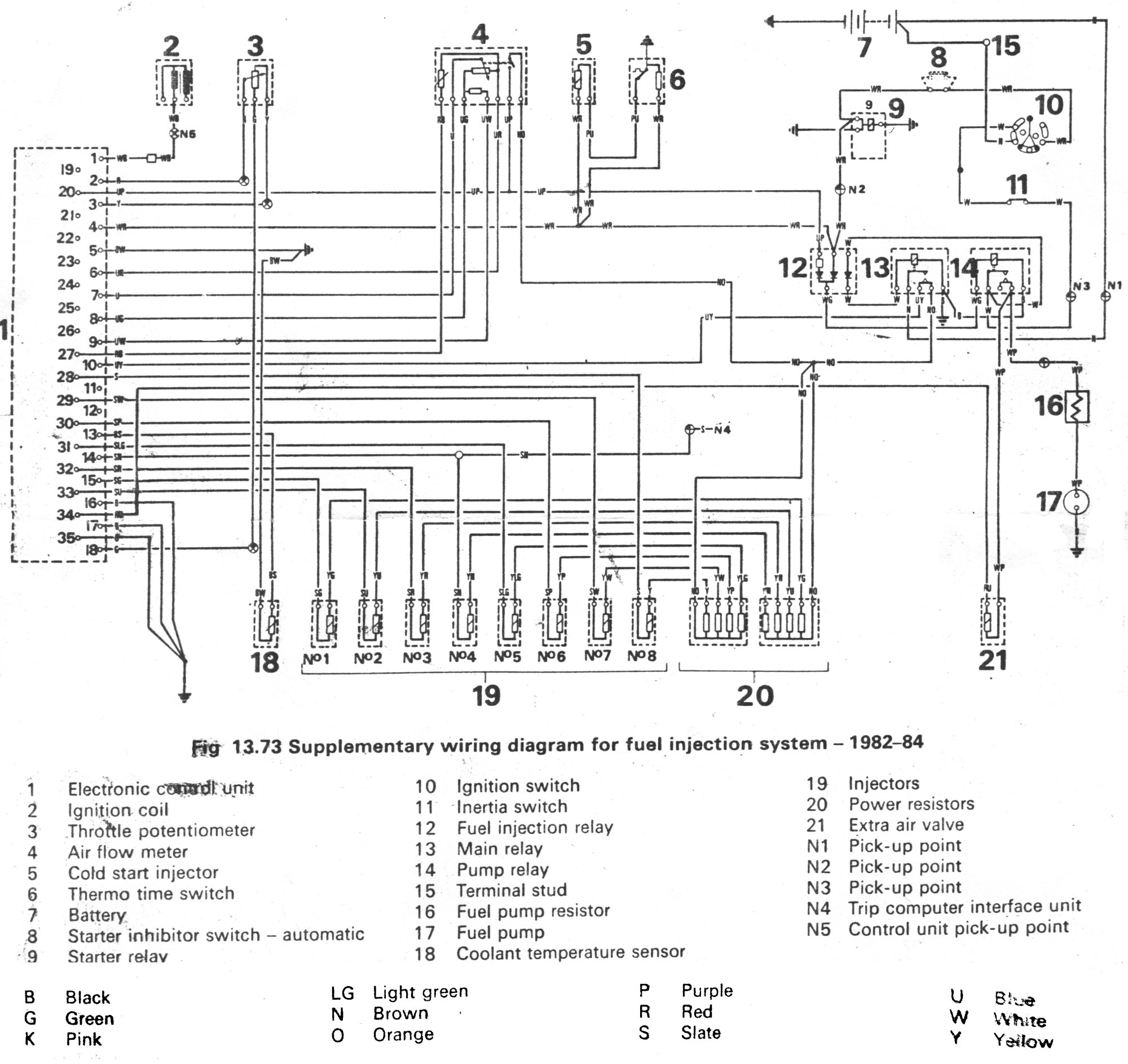 Wiring Diagram Wanted