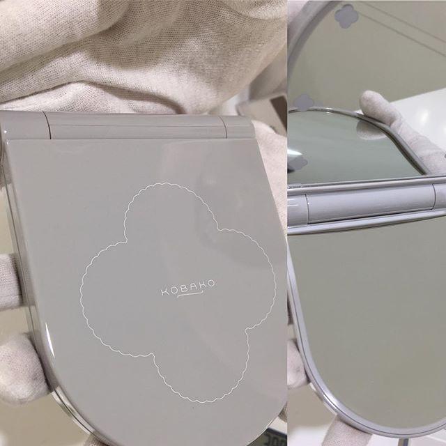 #kobako LED Mirror 4396 yen