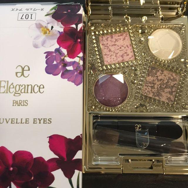 #eleganceparis eyeshadow 1076534 yen