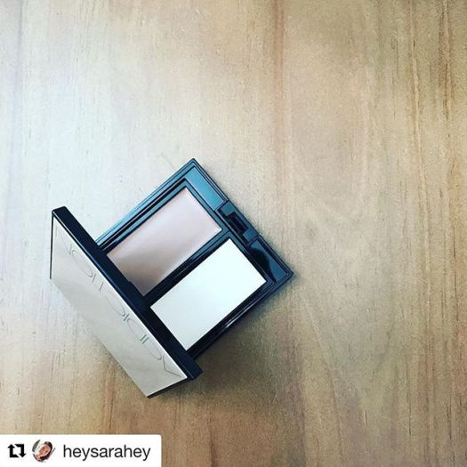 #Repost @heysarahey (@get_repost)・・・Have enjoyed ADDICTION products over the last few months. Couldn't pass up on this limited edition limited glow compact. Big thanks to Toshiya @fudejapan for helping with the purchase ️#addictionbeauty #addictionbyayako #japanesemakeup #