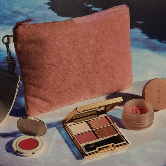 #suqqu Christmas makeup kit PG 10692 Yen