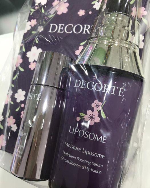 #decorte new year set