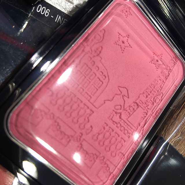 #Dior Blush and lipstick limited