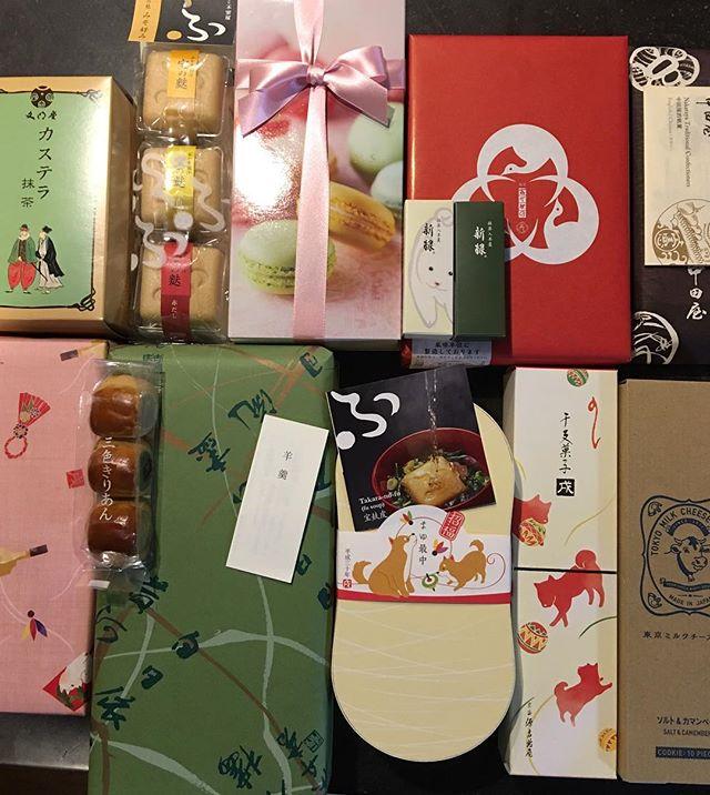 #Japan #sweets