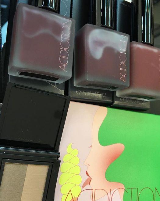 #addiction cheek polish and eyebrow 02