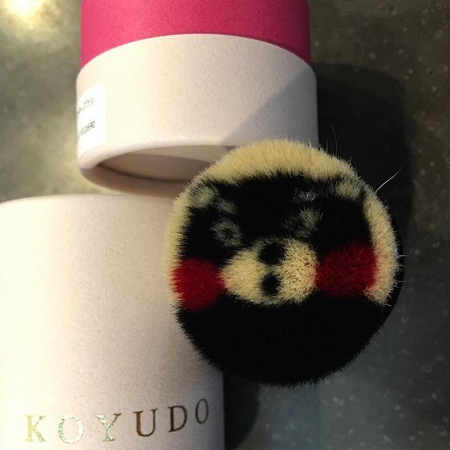 #koyudo #kumamon 4500 yen