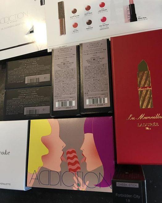 Will ship #Laduree #addiction #celvoke
