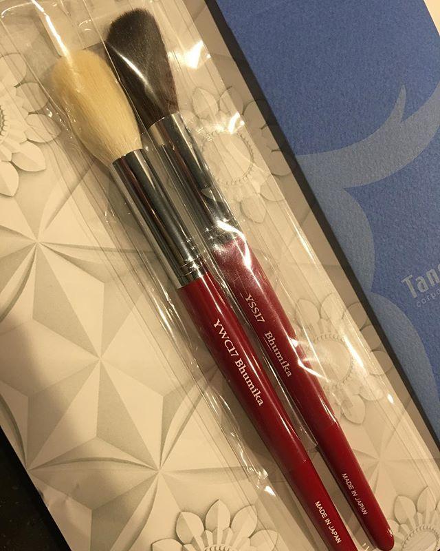 #Tanseido Cheek engraving