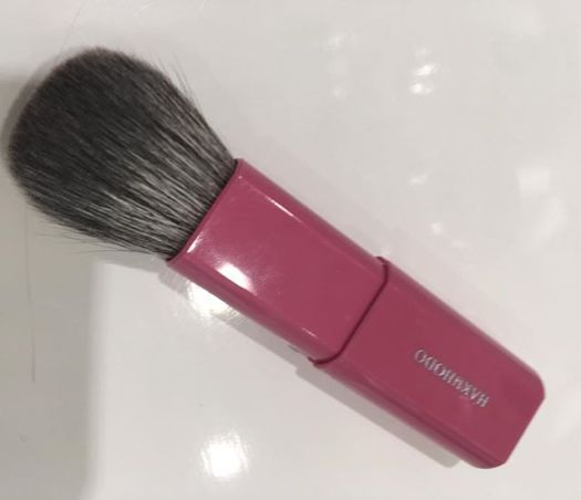 #hakuhodo J603 Pink (goat/squirrel)