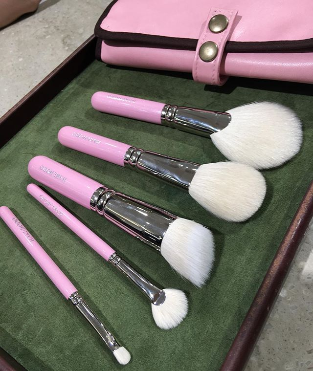 #Mitsukoshi Sakura Pink set 19800 yen F3210 B5554B110F8211S150