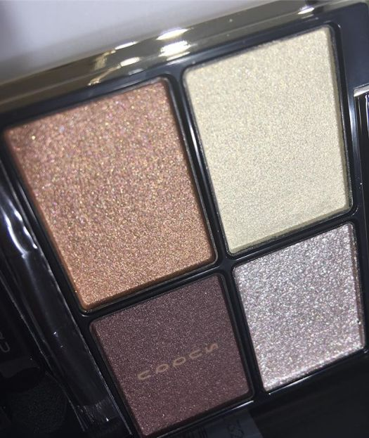 #suqqu eyeshadow 08 (8160 yen )