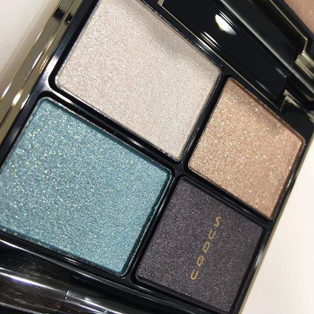 #suqqu eyeshadow 07 (8160 yen )