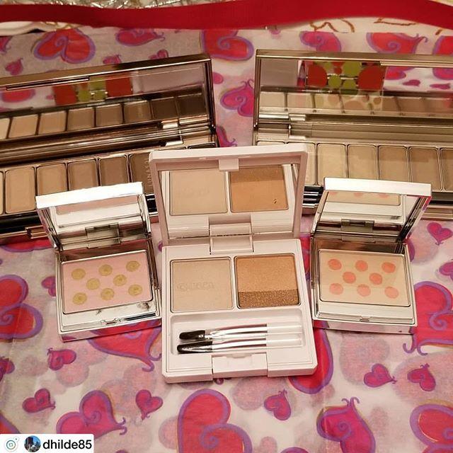Thank you @fudejapan for everything!! 🤗 Arigatou Toshiya-san!#fudejapan #rmk #lunasol #chicca #japanmakeup #japanesebeauty #makeup
