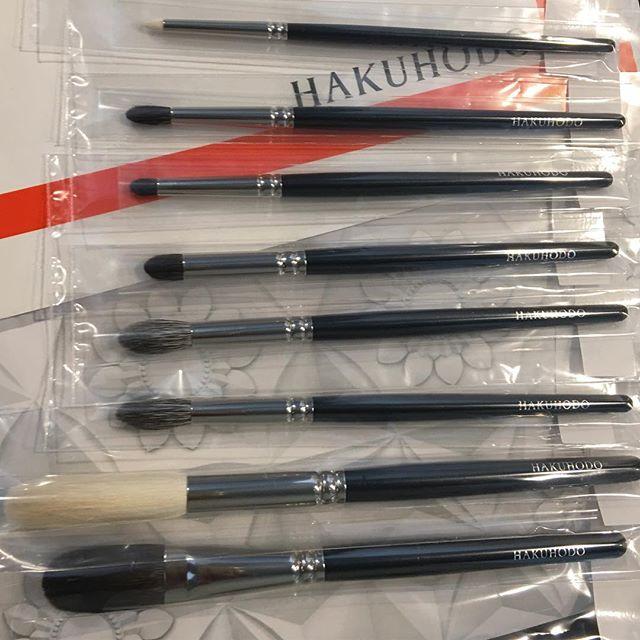 #Hakuhodo G series