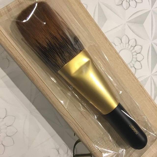 #Kihitsu Canadian Squirrel Powder Makie 38000 yen Engraving free
