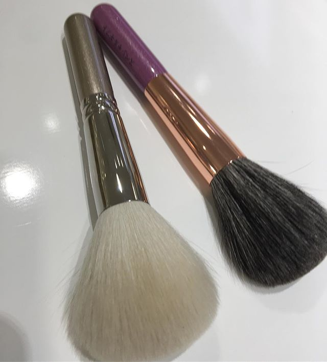 #Hakuhodo B509 and Mother's Day Set brush(Squirrel/Goat)