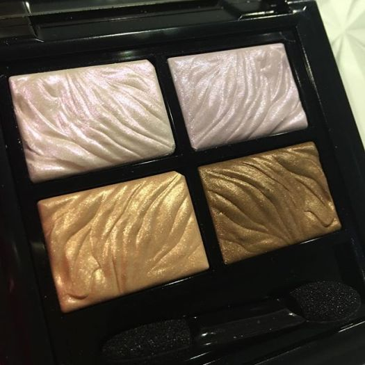 #astalift #flarosso eyeshadow VI025400 yen