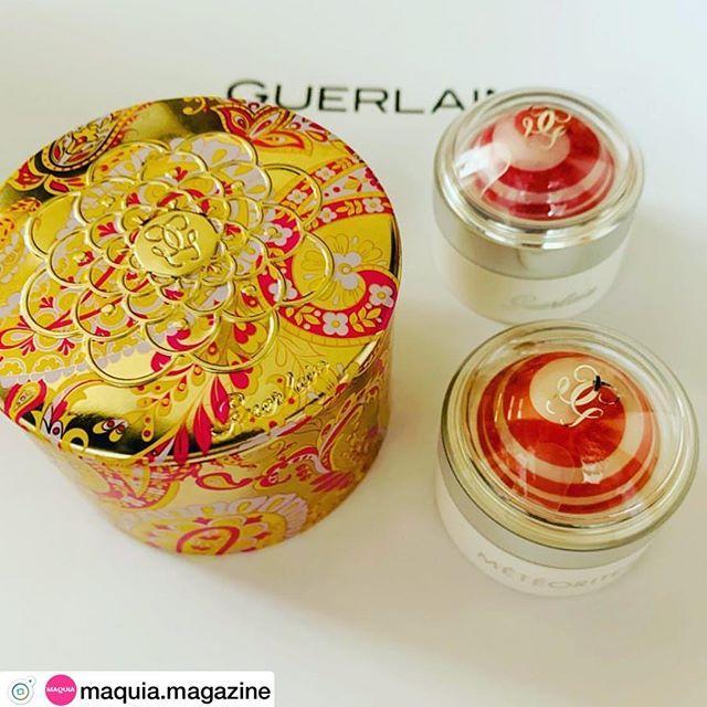 #Guerlain