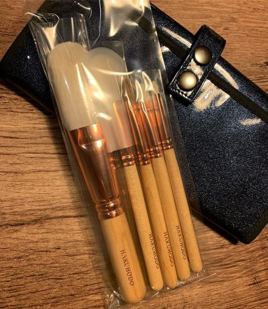 #Hakuhodo ShinQs June set 19200 yen