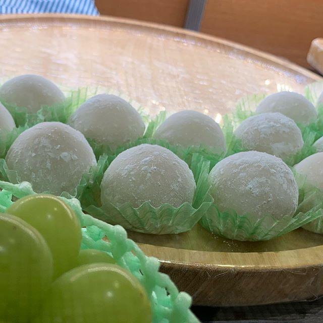 #mascot #daifuku sweets