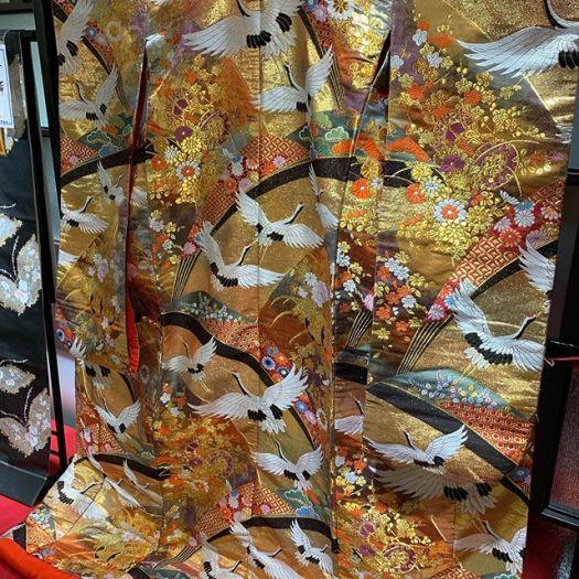 #kimono : used ones