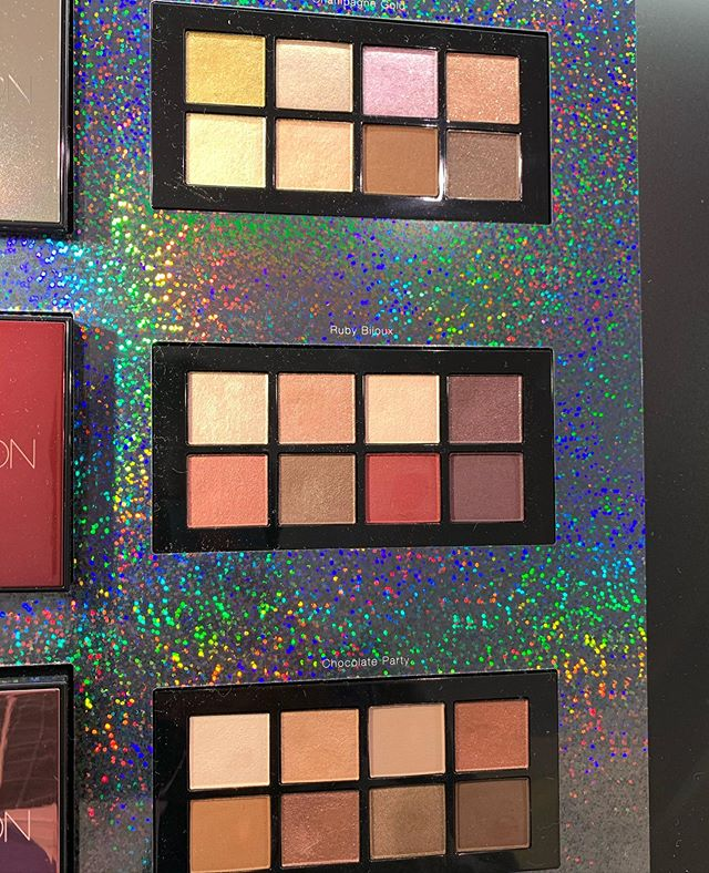 #addiction holiday palette