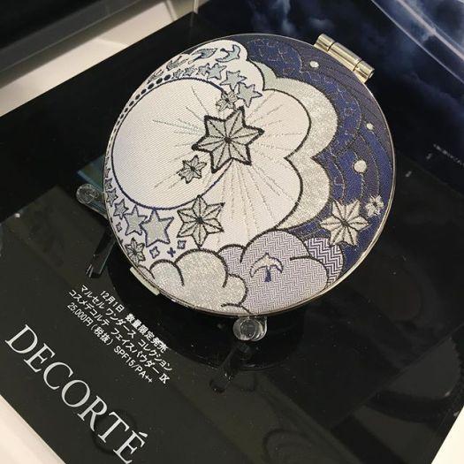 #decorte #marcelwanders30000 yen