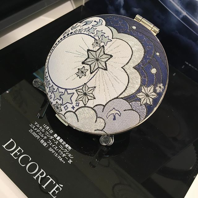 #decorte #marcelwanders30000 yen