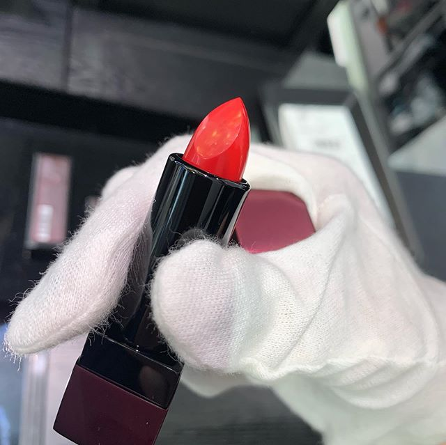 #addiction Lipstick sheer 09,10,11 and 12