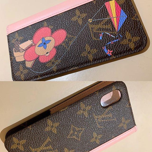#louisvuitton iPhone case