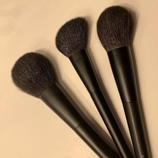 #RMK brushes Powder Shading Cheek