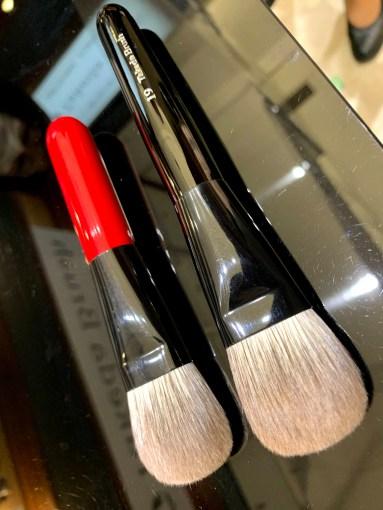 I googled Kumano brush