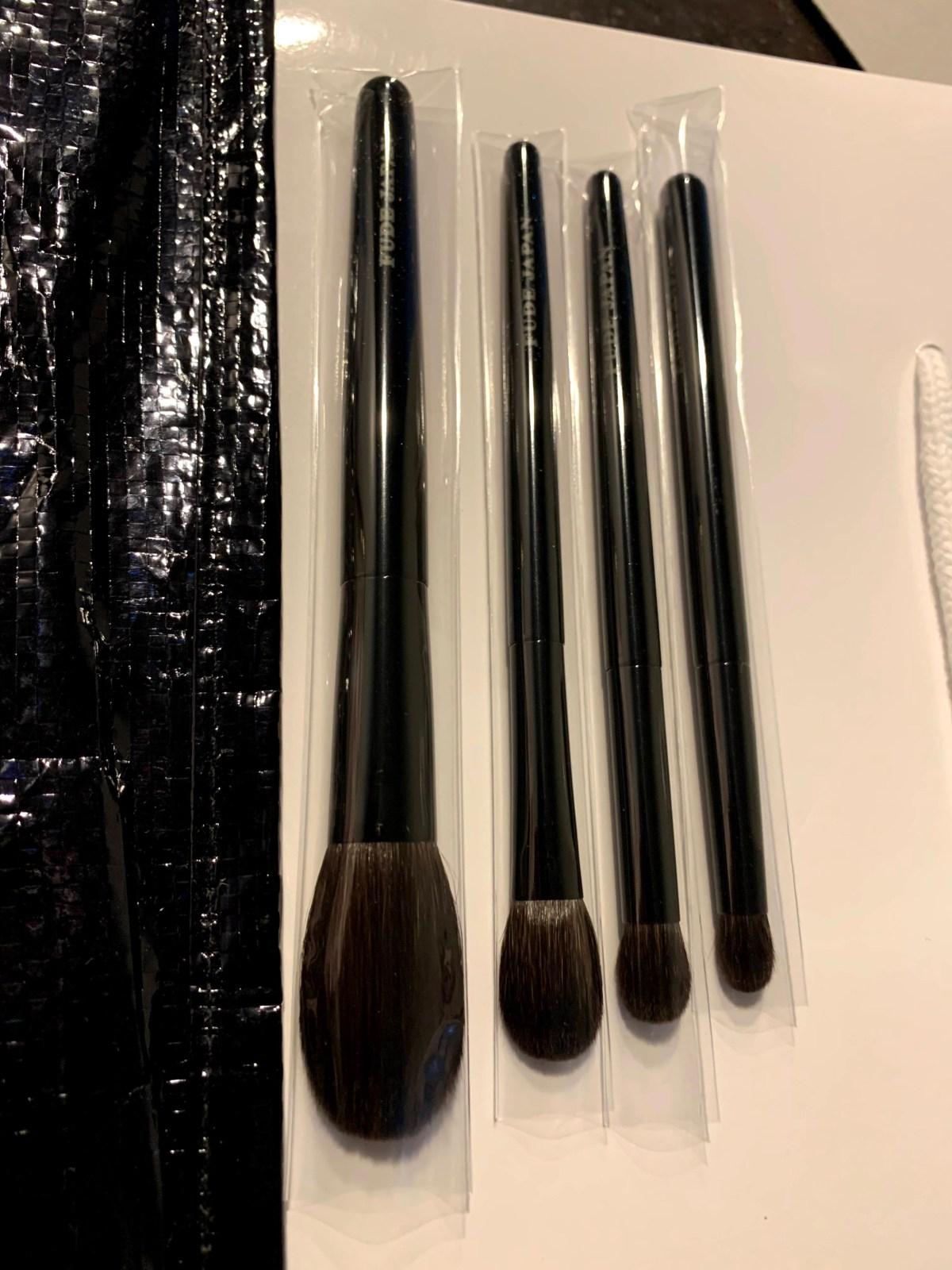 151 Fude Japan brush