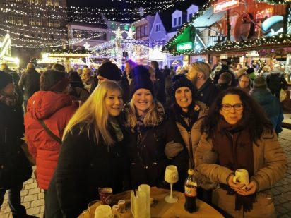 2020-01-04 Weihnachtsmarkt Speyer mit den Fudiggl 025