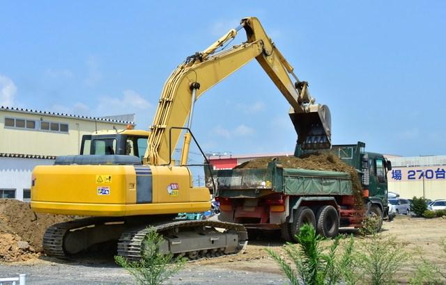 中古建設機械取扱業界のM&Aと企業価値評価