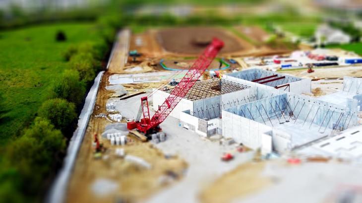 都市計画施設と建築・売買の制限