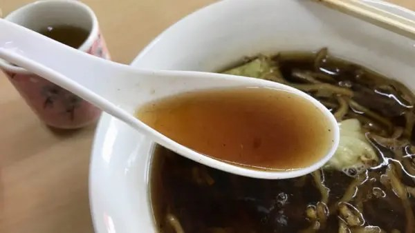 ばそきや のスープ