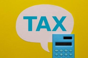 アパートの管理費に消費税はかかる?何が課税対象になる?