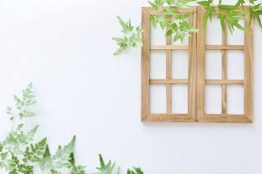 窓の種類やサイズ表記の見方を知って窓選びに生かそう!