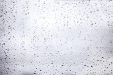 窓の結露防止対策にはプチプチがおすすめ?種類や貼り方とは