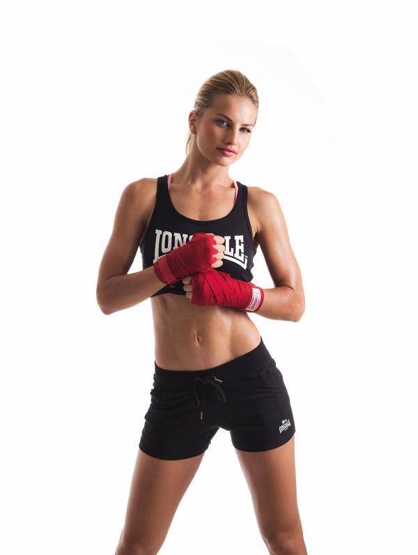 Lauryn Eagle, boxeadora australiana.