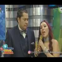 """Bailarina de """"El Pachá"""" dice no tomó """"prestado"""" novio de presentadora Nancy Medrano"""