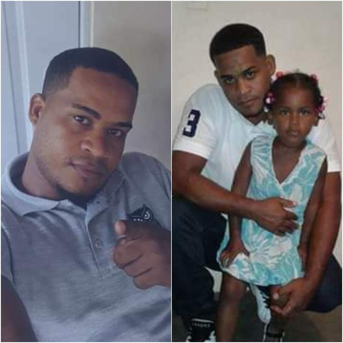 Hombre envenena a su hija de cuatro años y se suicida en Bahoruco
