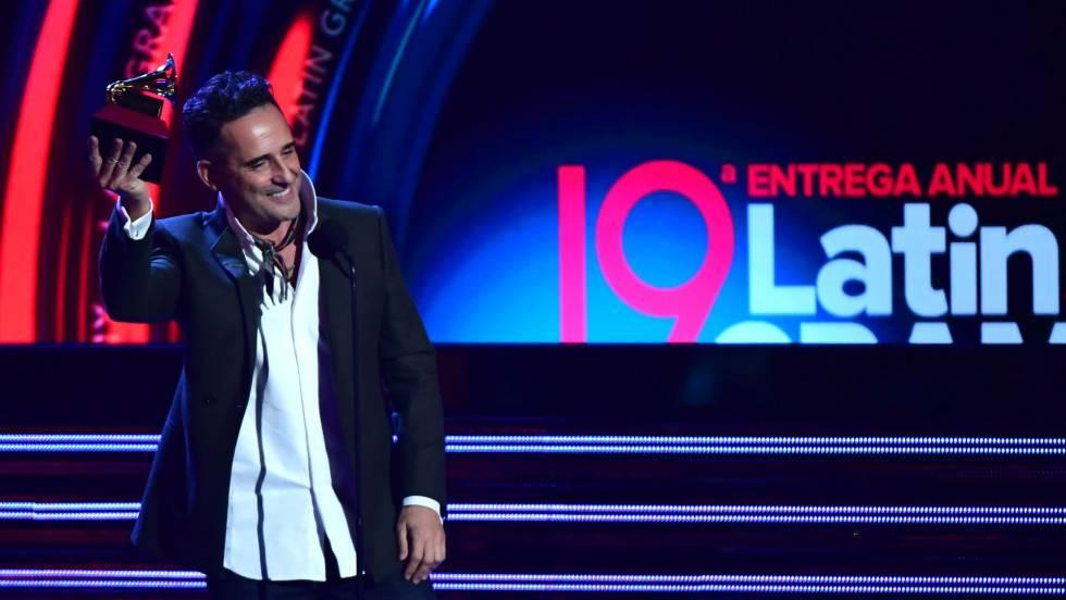 Todo lo que pasó en los Latin Grammy 2018; lista de ganadores