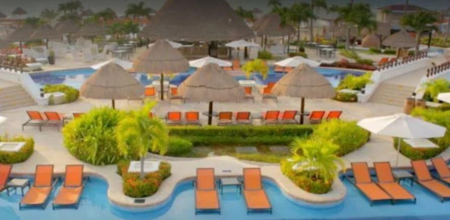 Construirán Hotel Moon Palace en  Punta Cana con 2,149 habitaciones