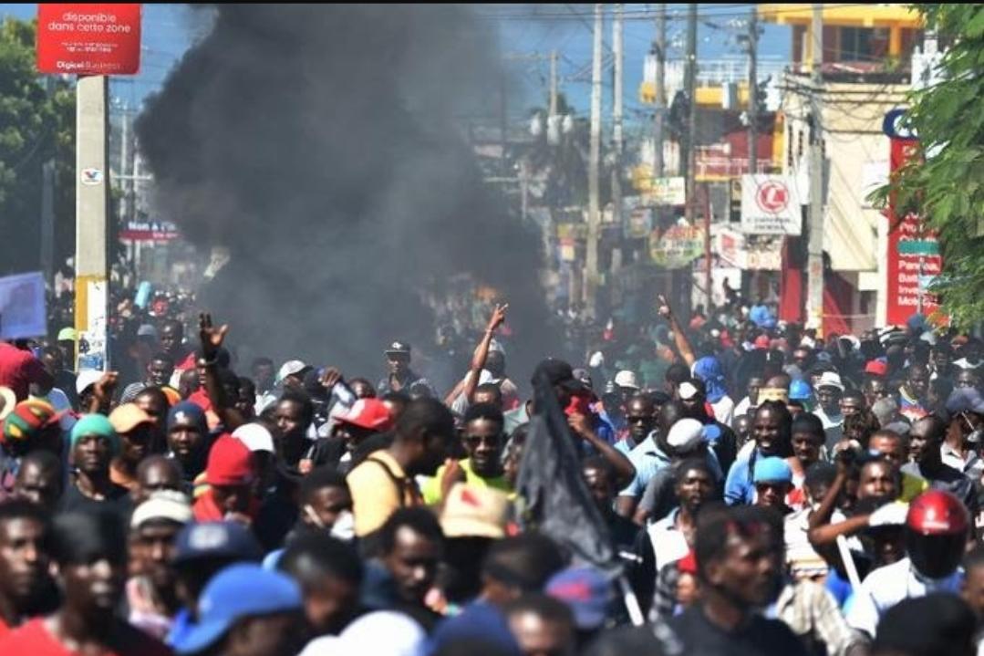 Gobierno haitiano toma medidas ante jornada de protestas