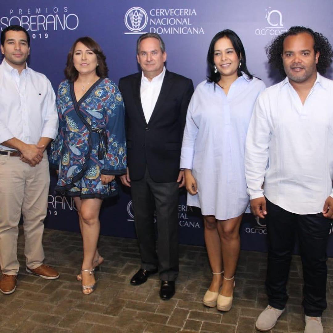 Premios Soberano no va a Santiago, se queda en el Teatro Nacional